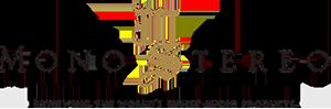 Mono + Stereo logo
