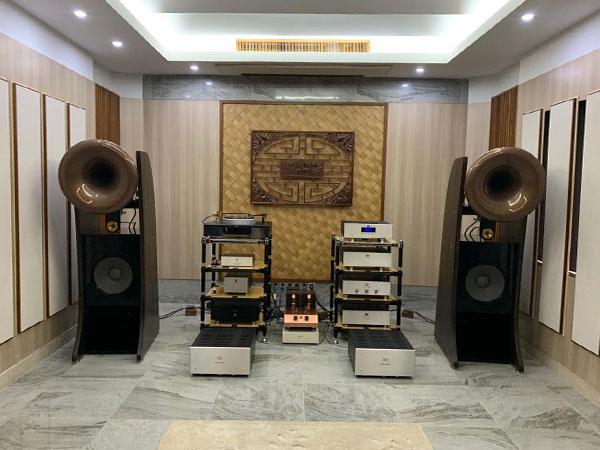 LP Music, China