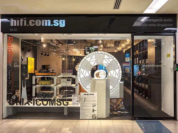 hifi.com.sg, Singapore