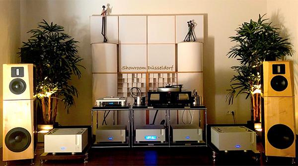 Adel Audio, Germany